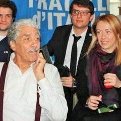 Terni, Antonio Guidi incontra i disabili