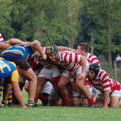 Rugby, buon successo della Barton Perugia