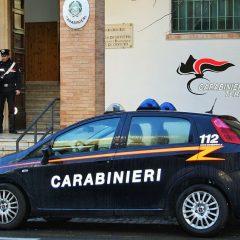 Camorrista campano arrestato ad Orvieto
