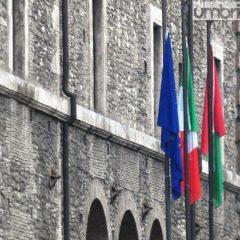 'Uniti per Terni': «Stop per alcune tasse»