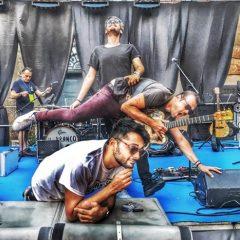 Nuova tappa a Terni per la band 'Il Branco'