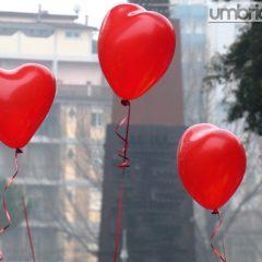 Terni, nasce l'evento 'Valentine Fest #1'