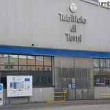 Terni, Ast: incidente sventato al Tubificio