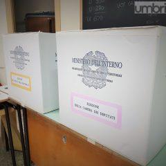 Umbria, exit poll: boom M5S, giù il Pd