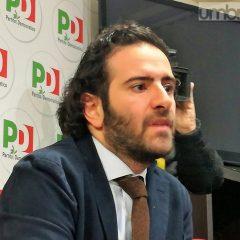 Umbria, Pd nel caos: Leonelli si dimette