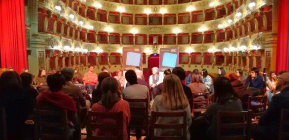 La meglio gioventù del teatro sarà a Perugia