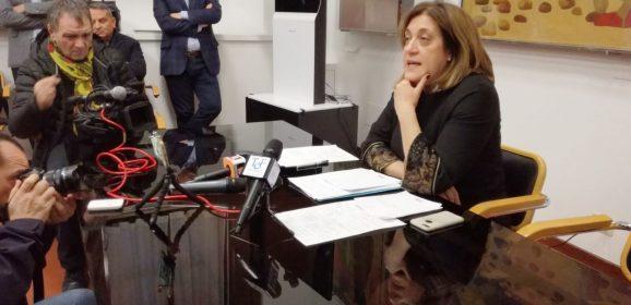 Marini: «Regione, cambiare non è tabù»