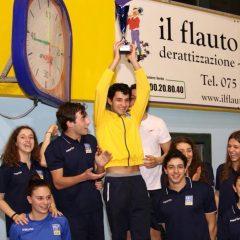 Nuoto, Clt Terni super a Perugia: 14 titoli