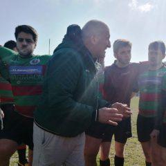 Terni Rugby, vittoria a Perugia e promozione
