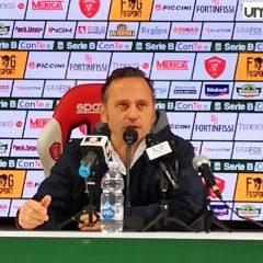 Perugia – Spezia 3-0, l'analisi di Gallo