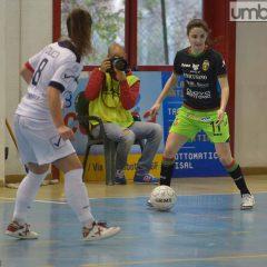Futsal, Ternana suda con il Breganze (3-2)