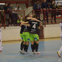 Ternana futsal, 11-0 in Puglia: finale scudetto