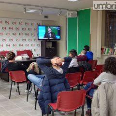 Elezioni 2018, Umbria: parola alla politica