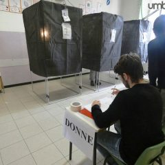 Elezioni, a Terni il Pd perde le roccaforti