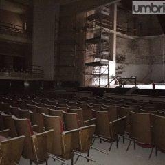 Terni, teatro Verdi: resta nodo indennizzo
