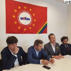 Terni, Uilm contro Ast: Round al sindacato