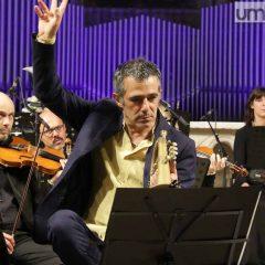 Umbria Jazz Spring, la 'prima' affascina Terni
