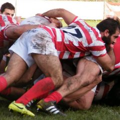 Rugby, Barton Perugia: chiusura con ko