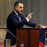 Elezioni Terni, Bonomi candidato a sindaco