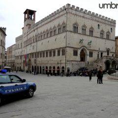 Gang dello scippo fermata a Perugia