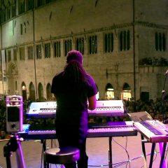 Umbria Jazz '18: dubbi sul palco in piazza