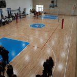 Palazzetto dello sport Passignano sul Trasimeno inaugurazione
