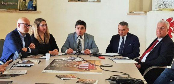 Narni, Corsa all'Anello: presentata la '50esima'