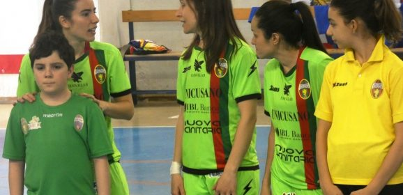 Futsal, Ternana: via tre brasiliane. Nuovo dg