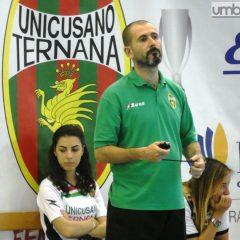 Playoff futsal, Ternana battuta a Cagliari