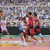 Finale scudetto, Sir Perugia avanti: 3-1
