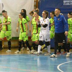 Playoff futsal, Ternana bene con il Cagliari