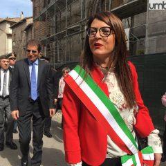 Amelia conferma Laura Pernazza sindaco