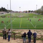 Cittadella dello sport Passignano sul Trasimeno inaugurazione