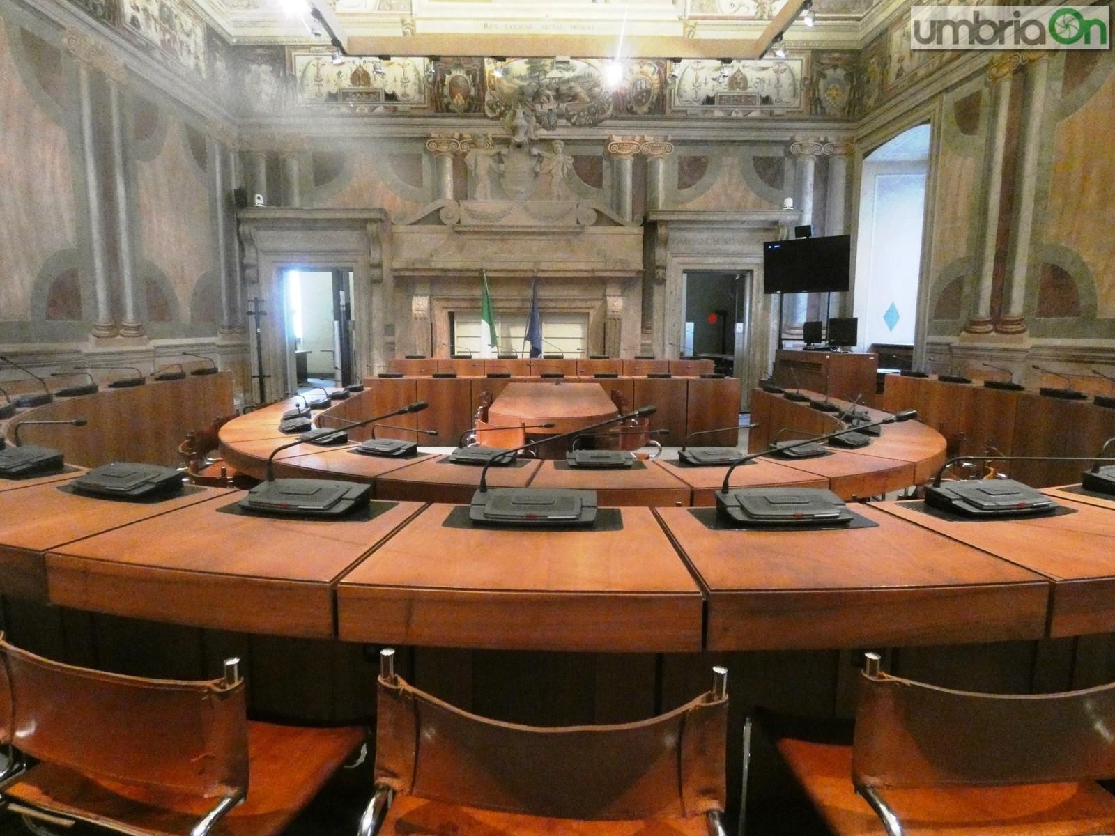 Arredamento Ufficio Terni : Terni definiti membri commissioni consiliari umbriaon