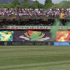 Ternana-Pescara 0-3 vista da Mirimao
