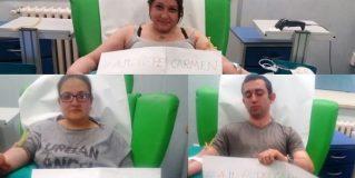 Da Terni alla Romania, solidarietà per Carmen