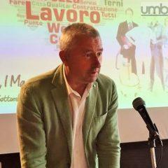 Cisl Umbria: «Artigiani in crisi per la 'cassa'»