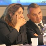 La Regione Umbria impugna il Dl Genova