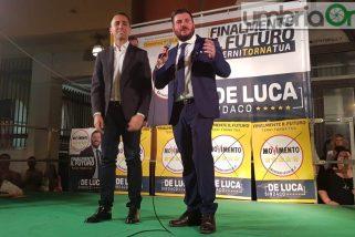 «Ecco cosa significa un sindaco M5S a Terni»