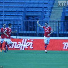 Empoli-Perugia 2-1 Cambia davvero poco