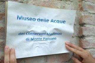 Museo delle Acque: situazione critica
