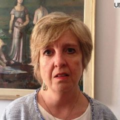Giuliana Piandoro: «Sfida per inclusione»