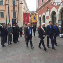 Terni celebra la sua Liberazione – Foto