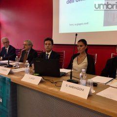 «Aumenta la distanza fra Terni e Perugia»