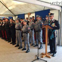 La festa dei carabinieri vista da Mirimao – Foto