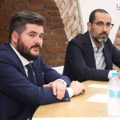 Umbria, 3 ballottaggi: Latini vince a Terni
