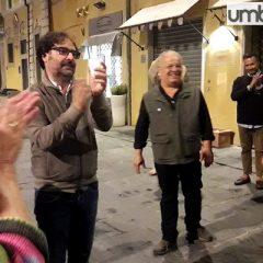 Umbertide, Carizia sbanca al ballottaggio