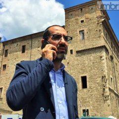 Terni, Latini sindaco: «Da subito al lavoro»