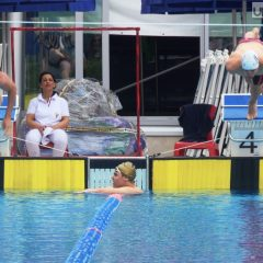 Nuoto, meeting città di Terni: la gallery
