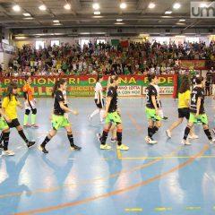 Uefa Futsal Champions si giocherà a Terni